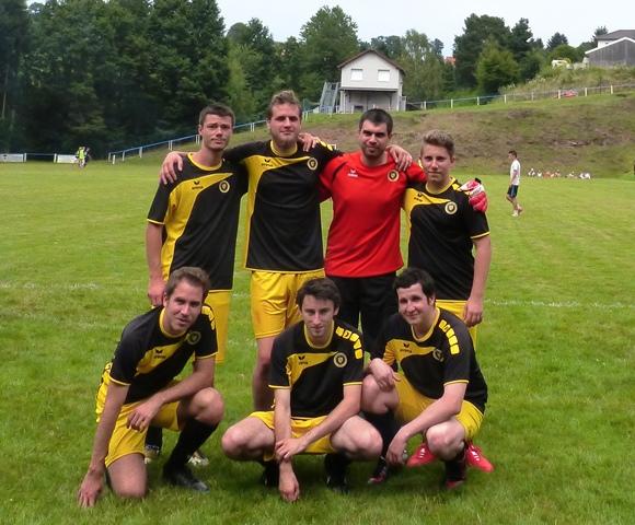 GBL FC Meisenthal 2014