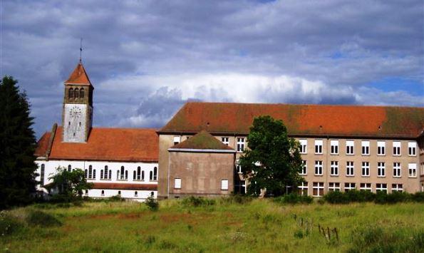 Collège Saint-Augustin Bitche