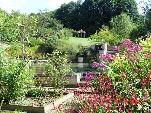 Jardin Adoué 2