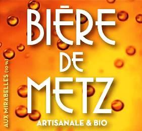 logo bière de Metz