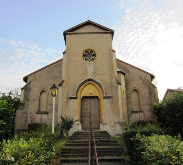 Chapelle Saint-Roch Ars-sur-Mosellejpg