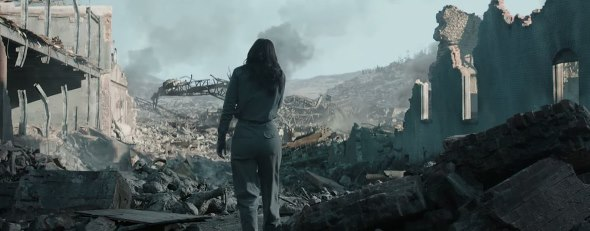 ruine District 12