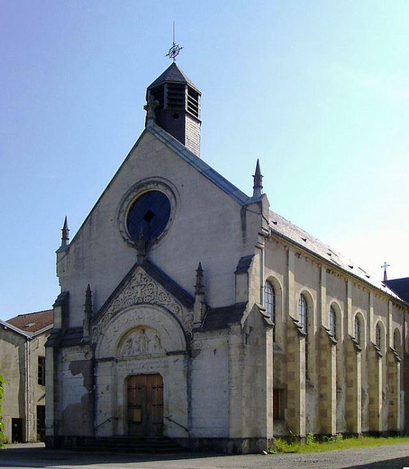 église Sainte-Cécile Zainvillers