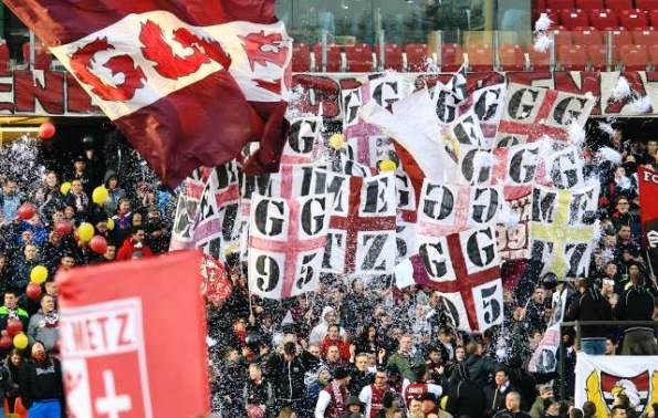 supporteurs FC Metz 2
