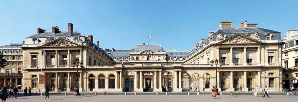 Conseil Etat Paris