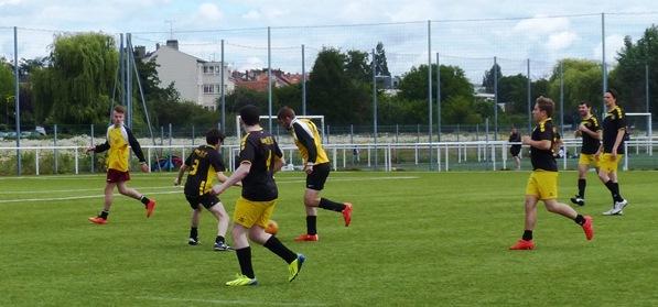 GBL FC Longeville-lès-Metz 2015