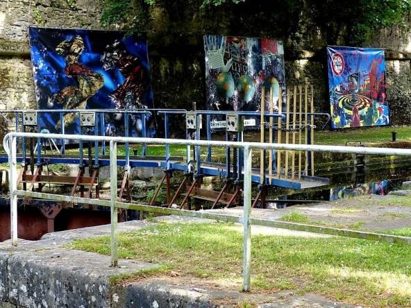 Art jardins Metz 2