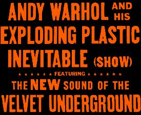 expo Warhol CPM