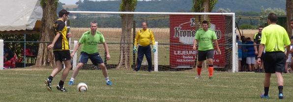 Hennequin GBL FC