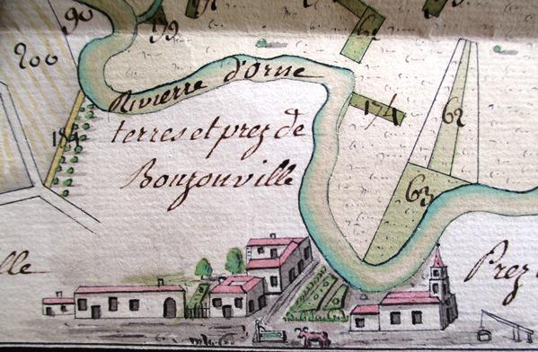 Bouzonville-sur-Orne illustration 2