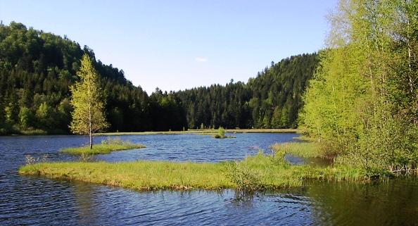 Lac Lispach