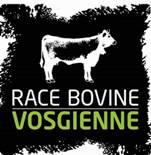 logo race bovine vosgienne