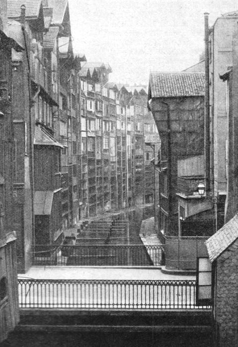 Rue des Tanneurs Metz