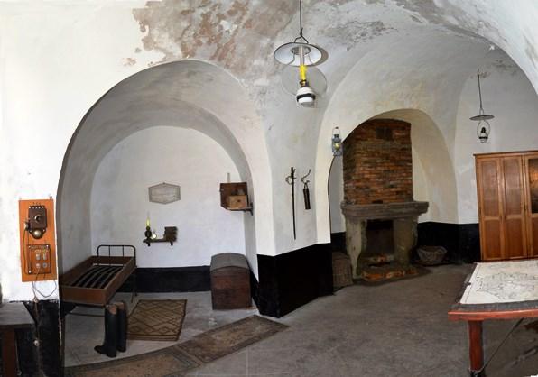 Fort Parmont 2
