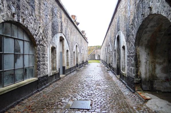 Fort Parmont 3