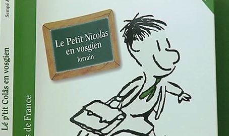 Petit Nicolas Vosgien