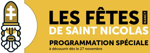 Festivités Saint-Nicolas Nancy 2015
