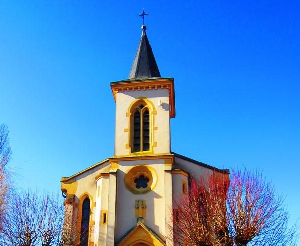 Chapelle Vremy