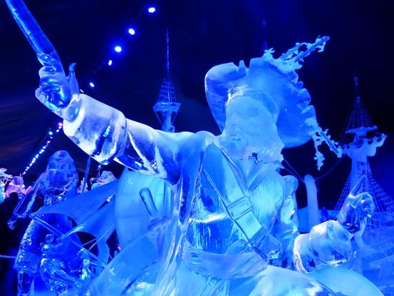 Féerie de glace Metz 3