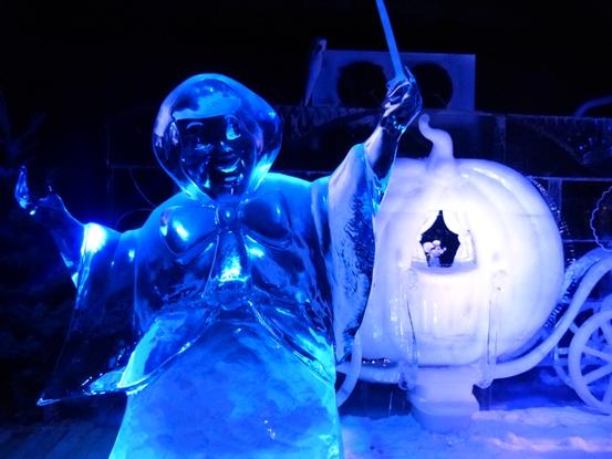 Féerie de glace Metz 5