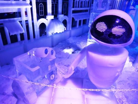 Féerie de glace Metz 6