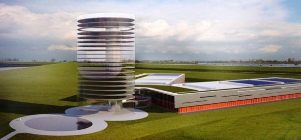 usine LED chinoise Meuse