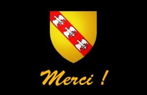 Logo BLE Lorraine merci