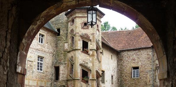 Château de Freistroff