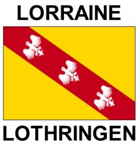 Logo Lorraine auto